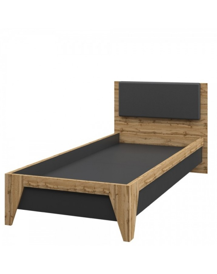 Viengulė lova Nordic