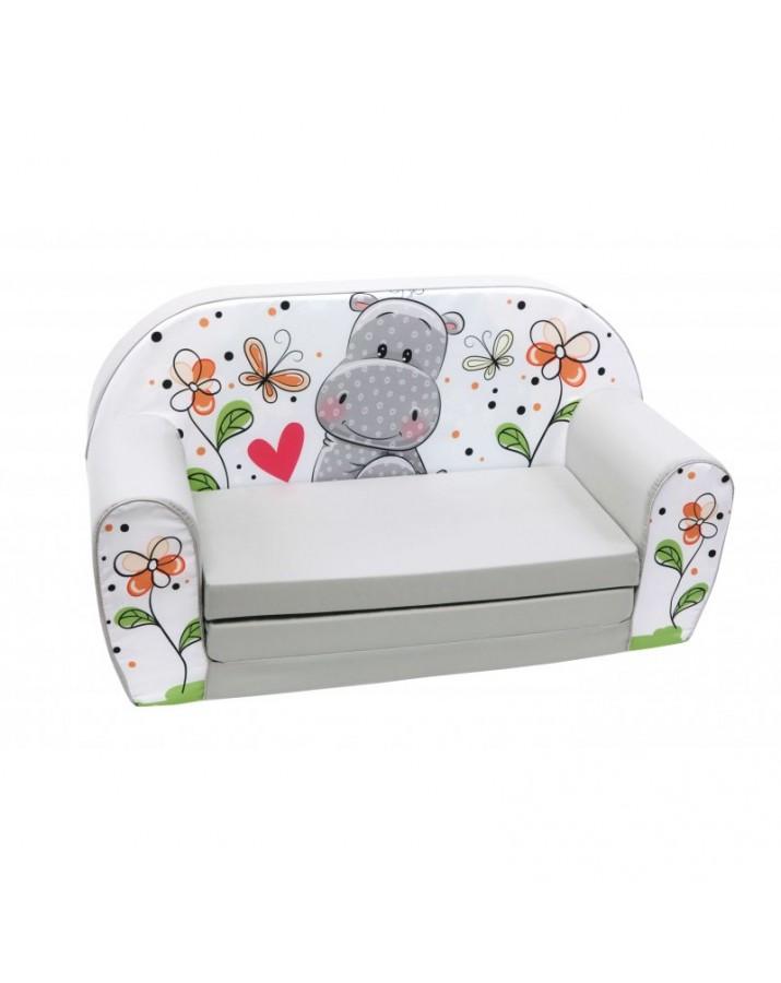 """Vaikiška sofa - """"Mie.."""