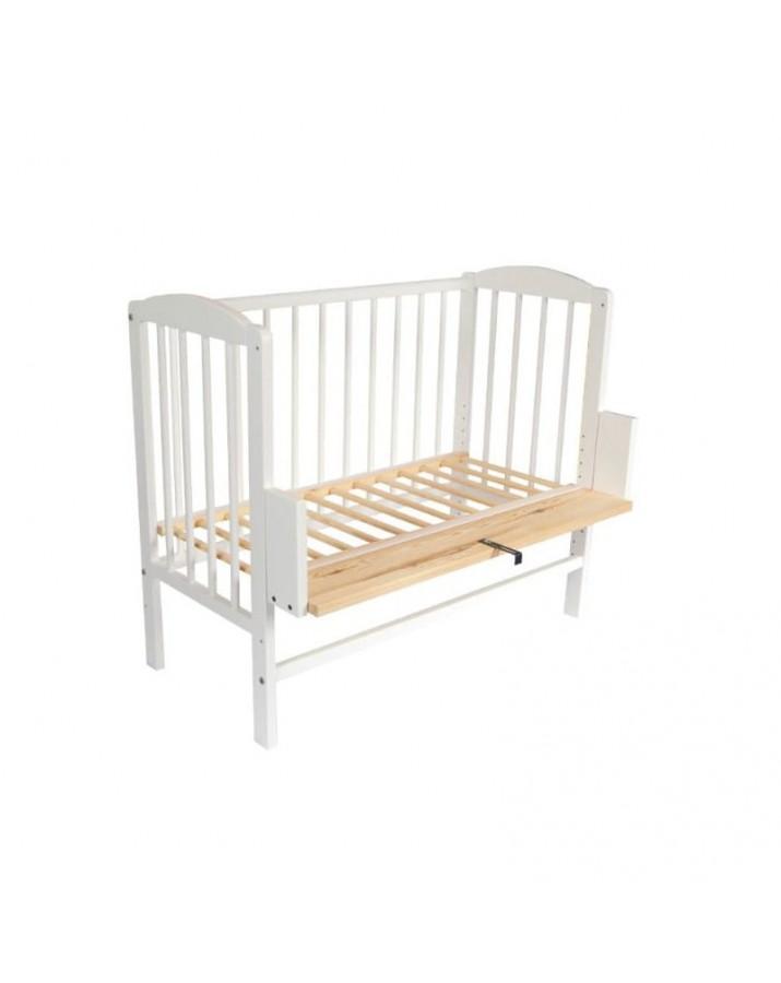 """Mini kūdikių lovytė - """"Maria"""" su lingėmis"""
