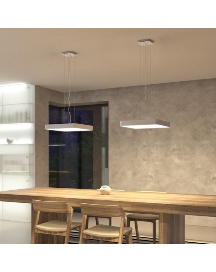 Pakabinamas LED šviestuvas Mensa SQ 48