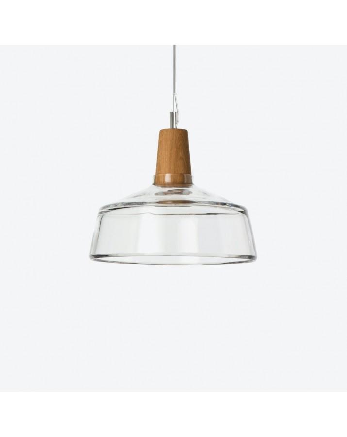 Industrinio stiliaus pakabinamas šviestuvas