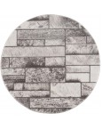 Modernus kilimas Noa 9250 gray