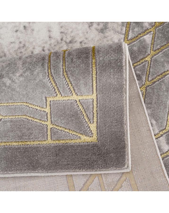 Modernus kilimas Noa 9337 gold
