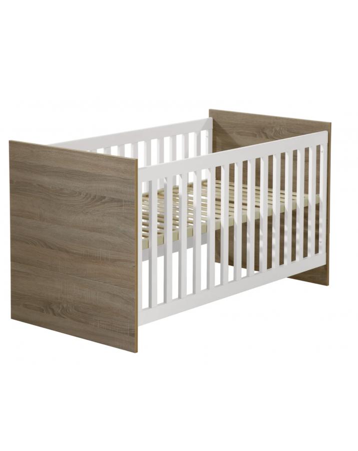 Konvertuojama lovytė kūdikiui Sascha