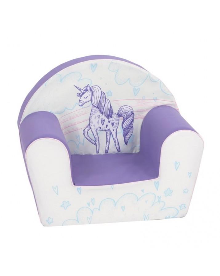 Vaikiškas foteliukas Pony