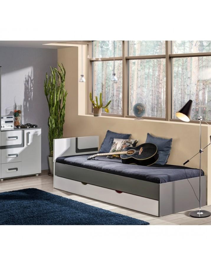 Viengulė lova Bexley