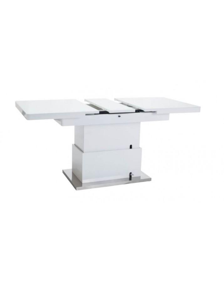 Transformuojamas staliukas Megara