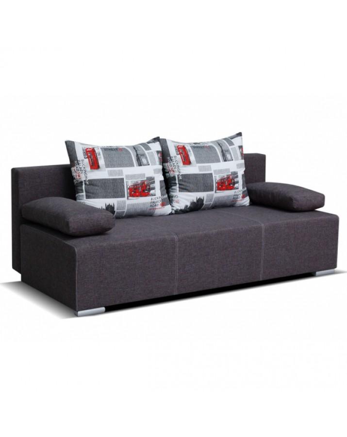 Sofa-lova Sangria Caro