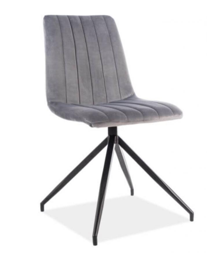 Kėdė Afyon II Velvet