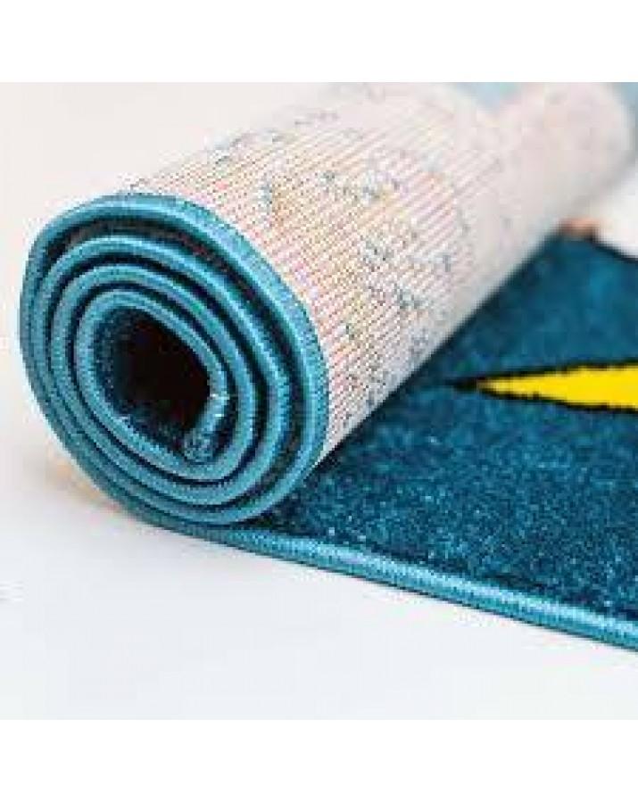 Vaikiškas kilimas Miegančios Pelėdos