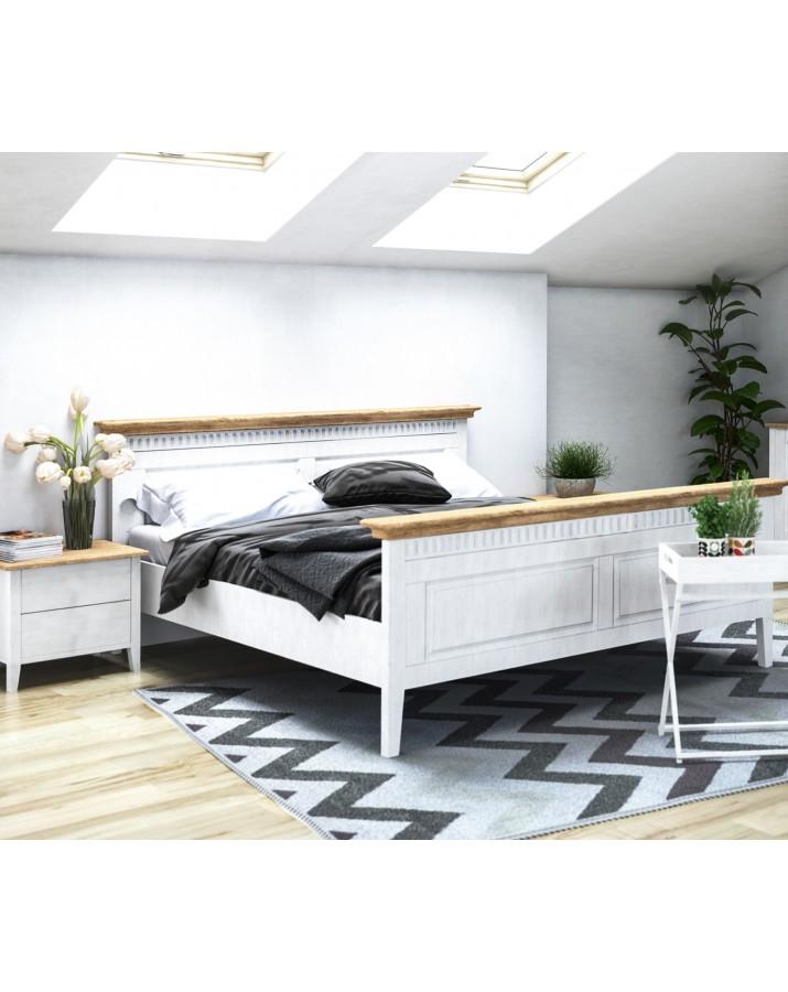 Dvigulė lova Bolzanas 180