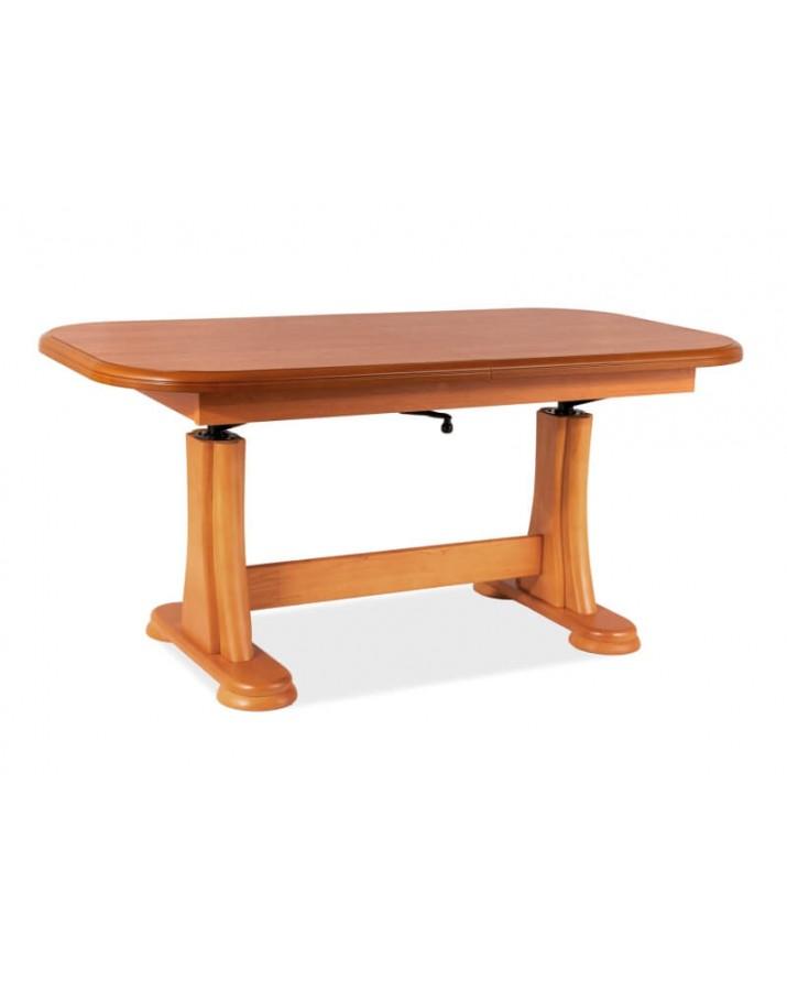Transformuojamas staliukas Abiko