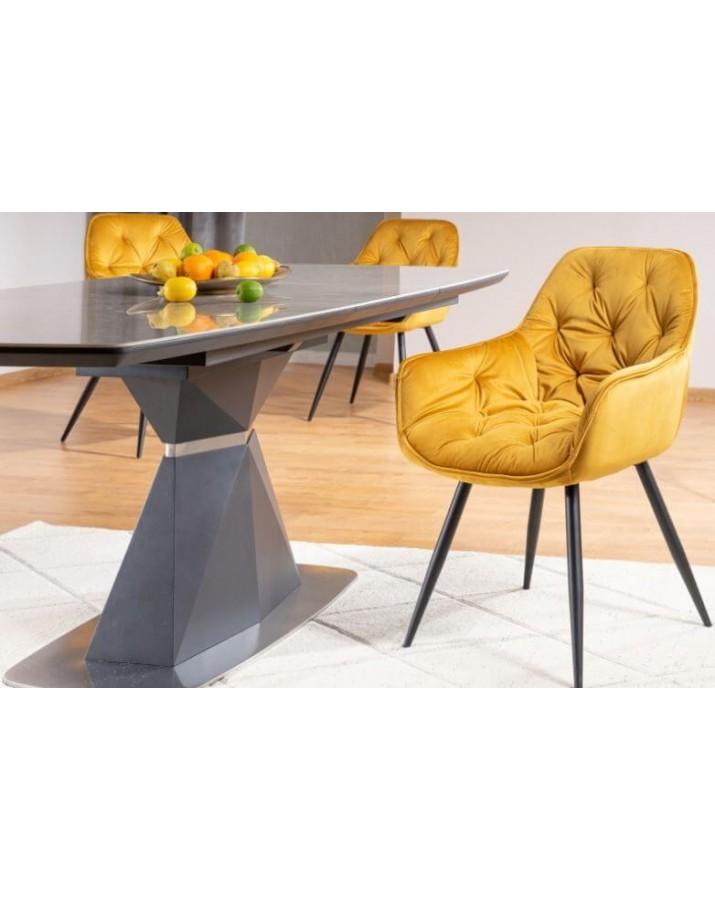 Išskleidžiamas stalas Cortez Ceramic
