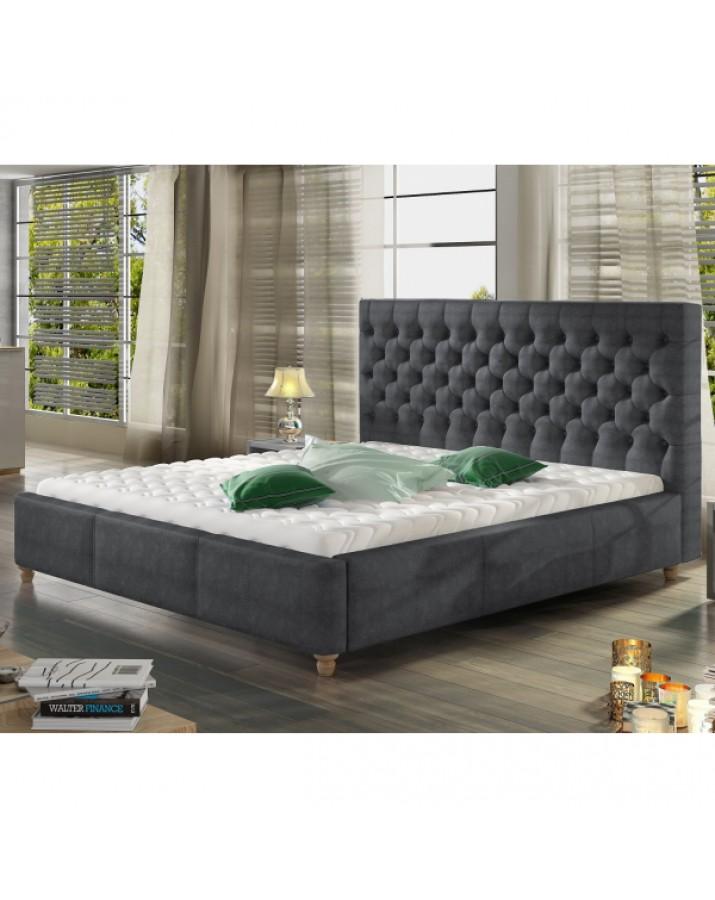 Dvigulė lova Chester