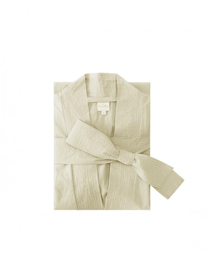 Kimono chalatas Pistachio