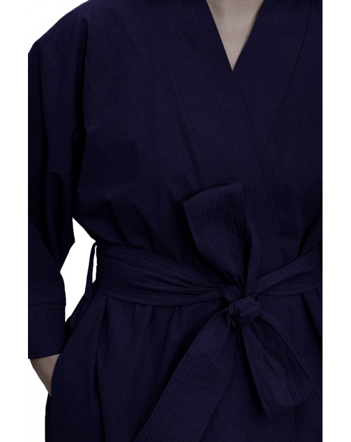 Kimono chalatas Royal Cob..
