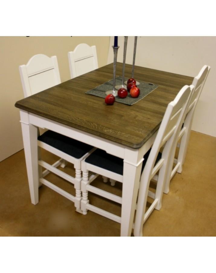 Išskleidžiamas valgomojo stalas Riviera 2 mini