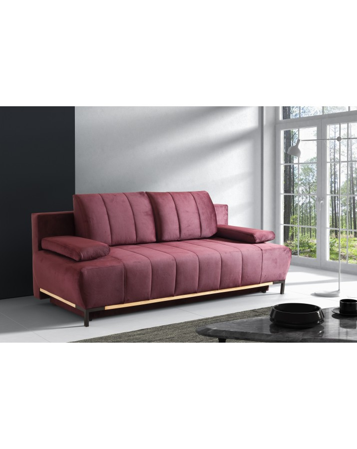 Sofa-lova Previa