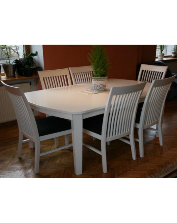 Išskleidžiamas valgomojo stalas Riviera 5