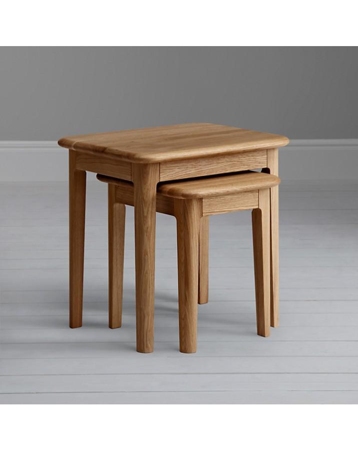 2-jų staliukų komplektas ..