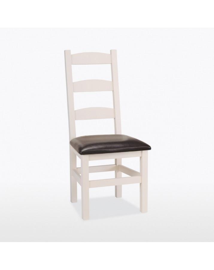 Coelo Kėdė Amish (oda)