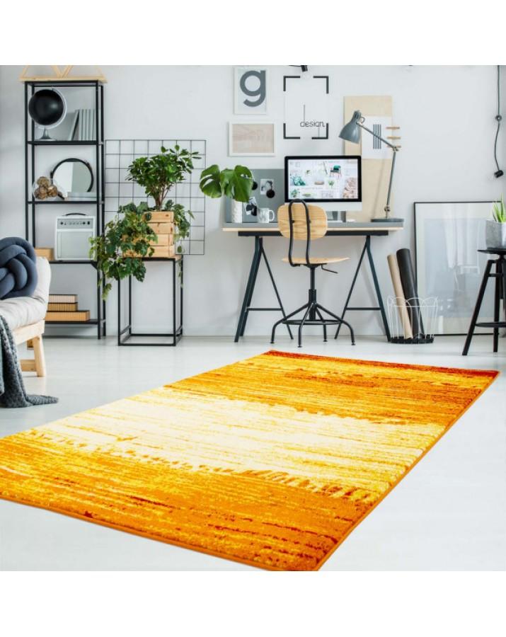 Oranžinis kilimas