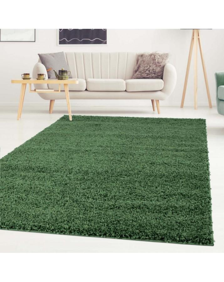 Švelnus žalias kilimas Sh..