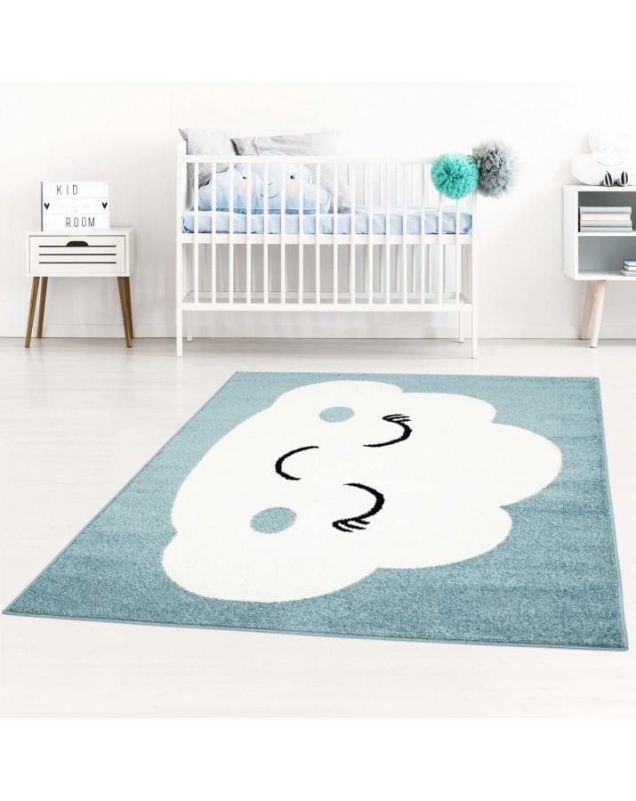 "Melsvas kilimas ""Mielas debesėlis"""