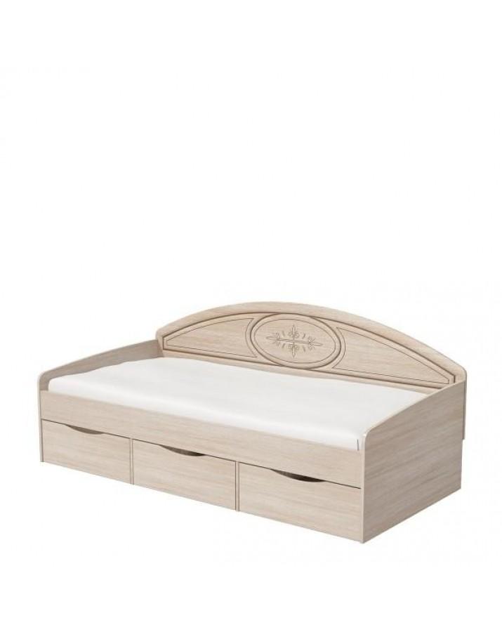 Viengulė lova Camila