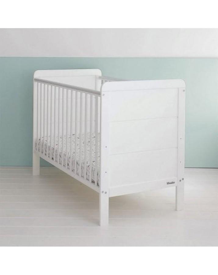 """Kūdikių lovytė - """"Mo.."""