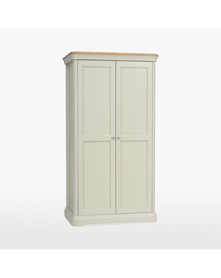 Dviejų durų spinta Cromwe..