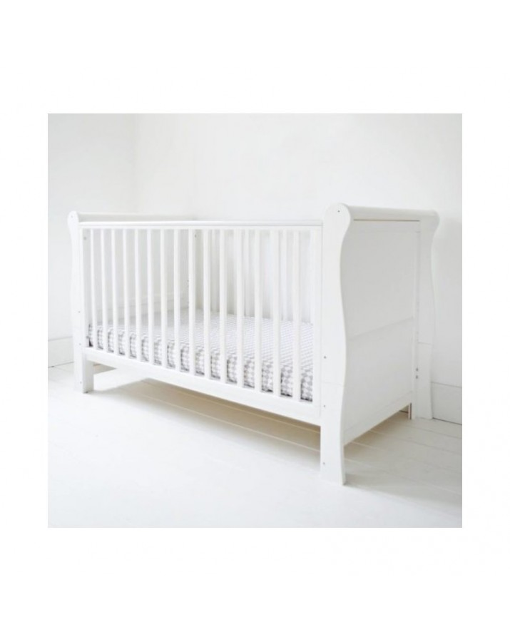 "2 in 1 lovytė - ""Noble Cot"""