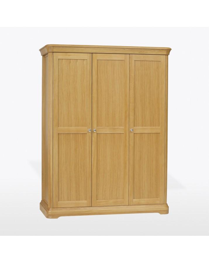Trijų durų spinta Lamont