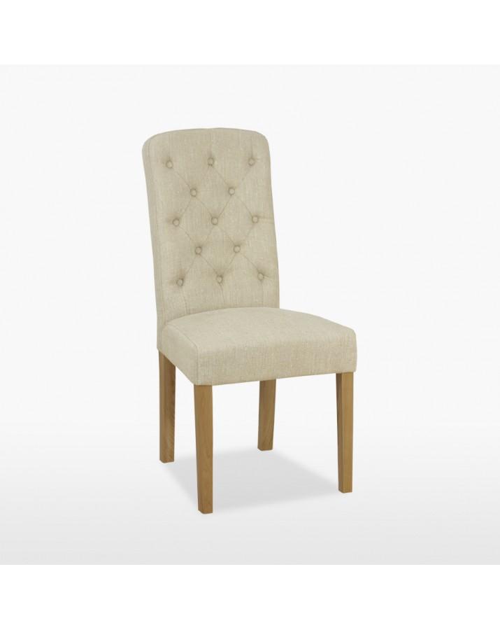 Lamont kėdė Button