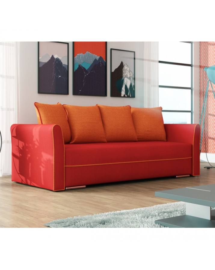 Sofa-lova Margaret