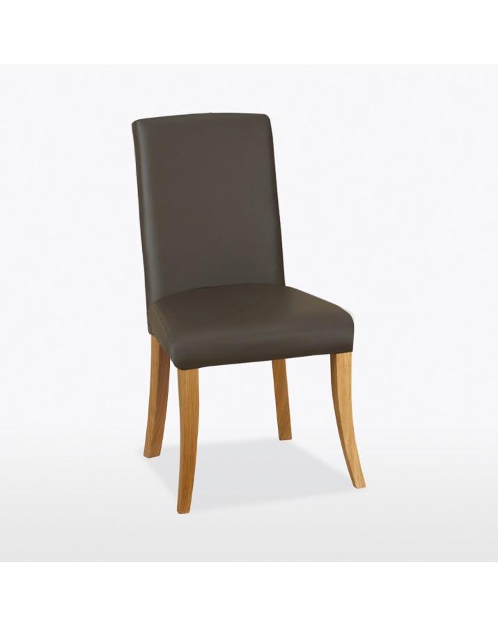 Lamont odinė kėdė Balmora..