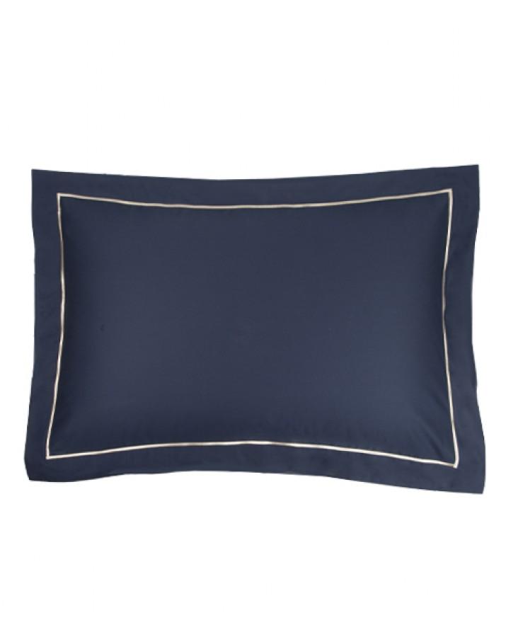 Pagalvės užvalkalas Dark Blue