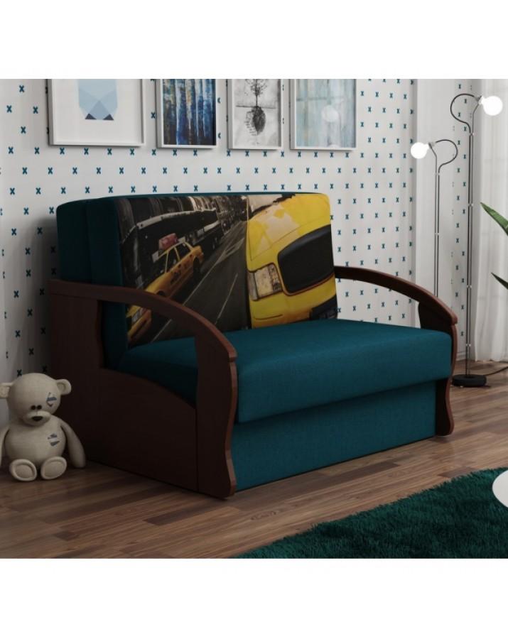 Dvivietė sofa Kasia