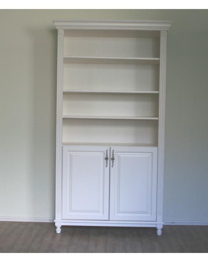 """Knygų lentyna """"Rivie.."""