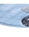 """Vaikiškas kilimas """"Mėlynas zuikis"""""""