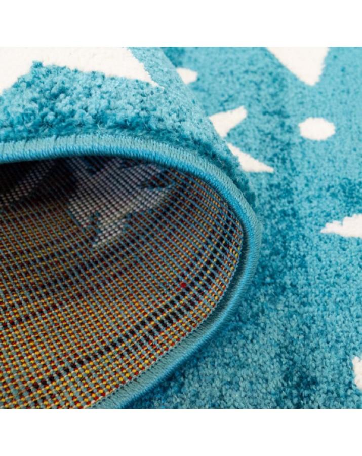 """Vaikiškas kilimas """"Miegančios pelėdos"""""""