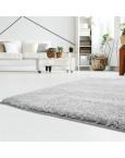 Vaikiškas kilimas Softshine pilkas