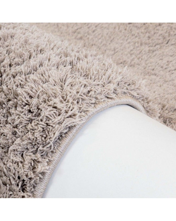 Vaikiškas kilimas Softshine smėlio spalvos