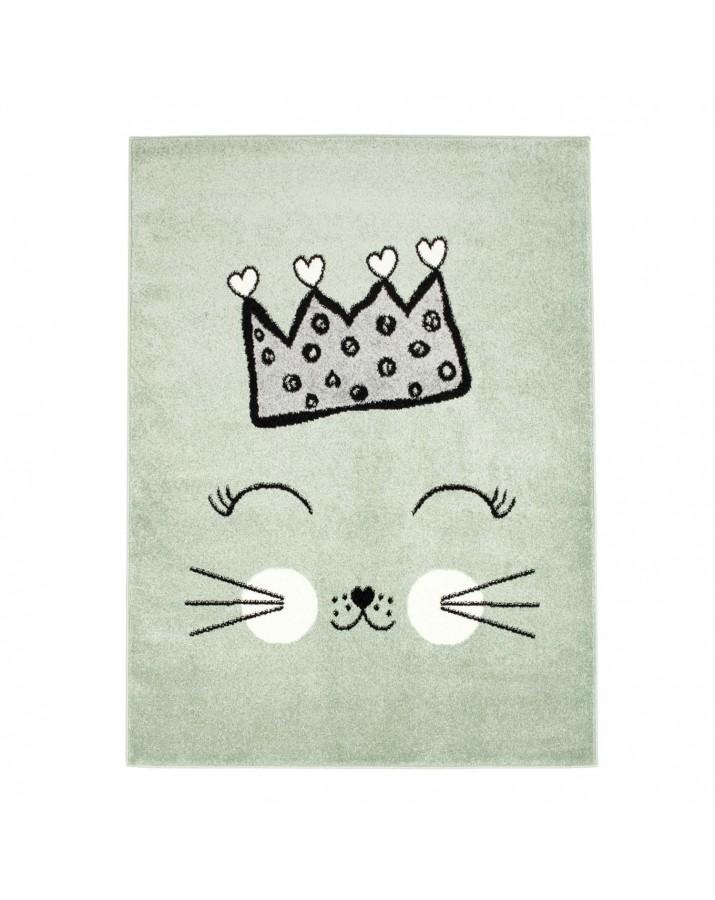 "Žalsvas kilimas ""Kat.."