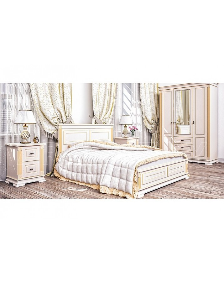 Dvigulė lova Hazel 160