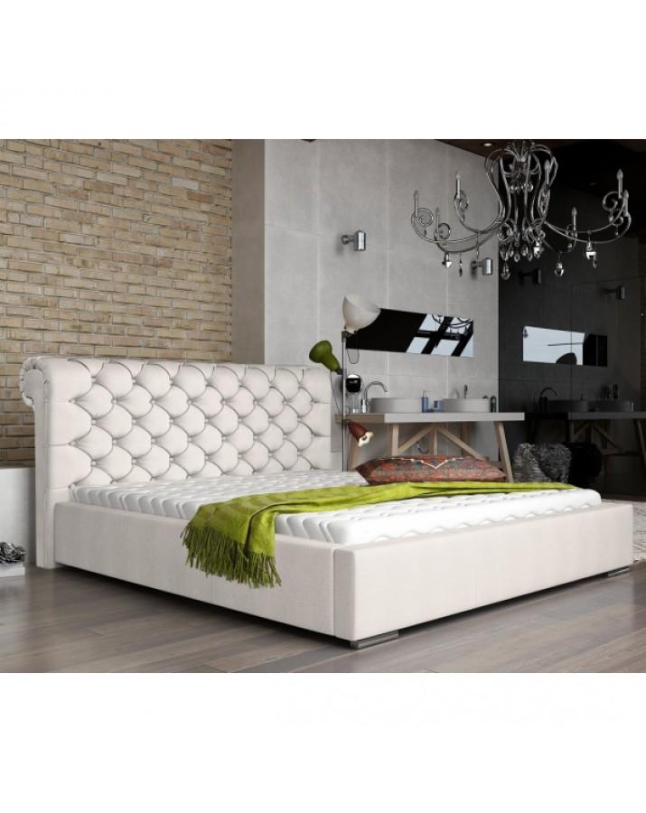 Dvigulė lova Willow