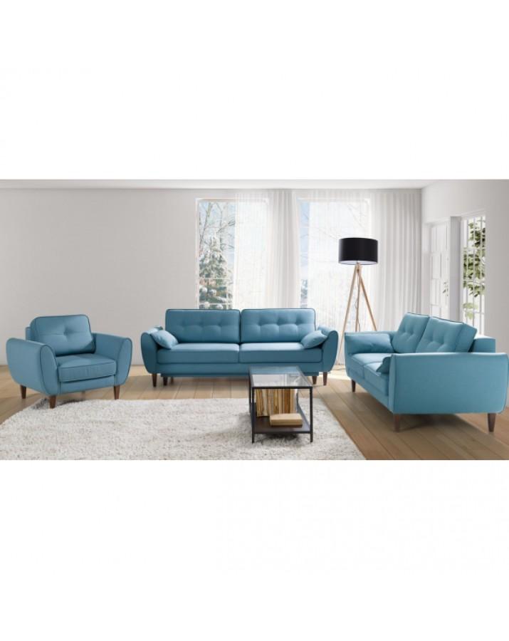 "Trivietė sofa ""Candy.."
