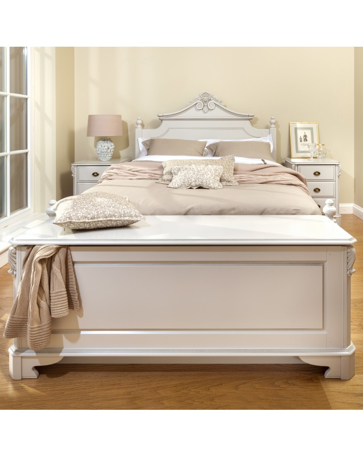 Dvigulė lova Amore 140