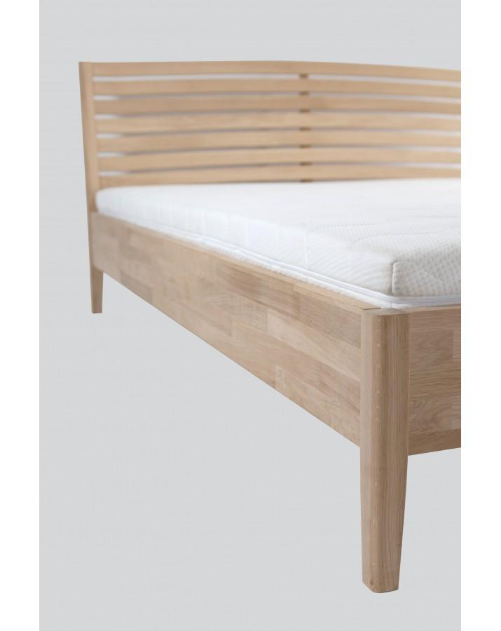 Dvigulė lova Bella 140