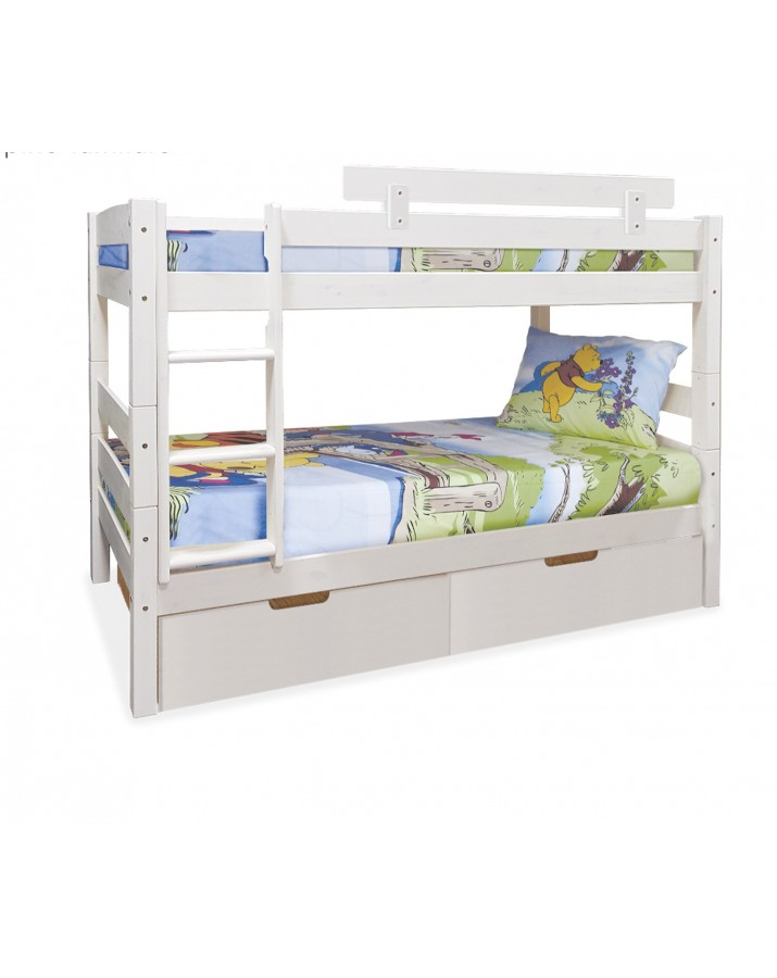 Dviaukštė lova Dana